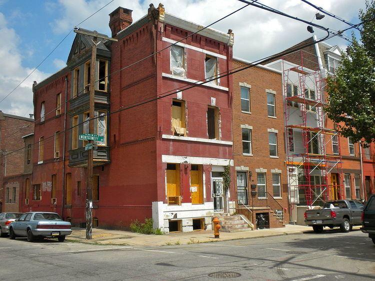 Lower North Philadelphia