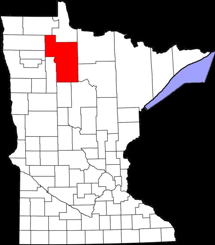 Lower Red Lake, Minnesota