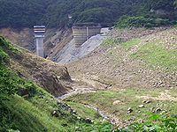 Lower Shing Mun Reservoir uploadwikimediaorgwikipediacommonsthumb338