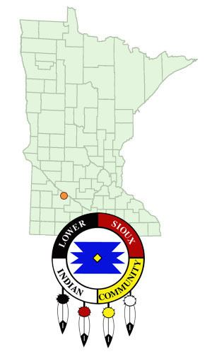 Lower Sioux Indian Reservation Indian Affairs State of Minnesota Tribal Nations Lower Sioux