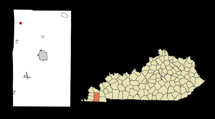Lowes, Kentucky