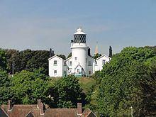 Lowestoft Lighthouse httpsuploadwikimediaorgwikipediacommonsthu