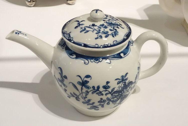 Lowestoft Porcelain Factory