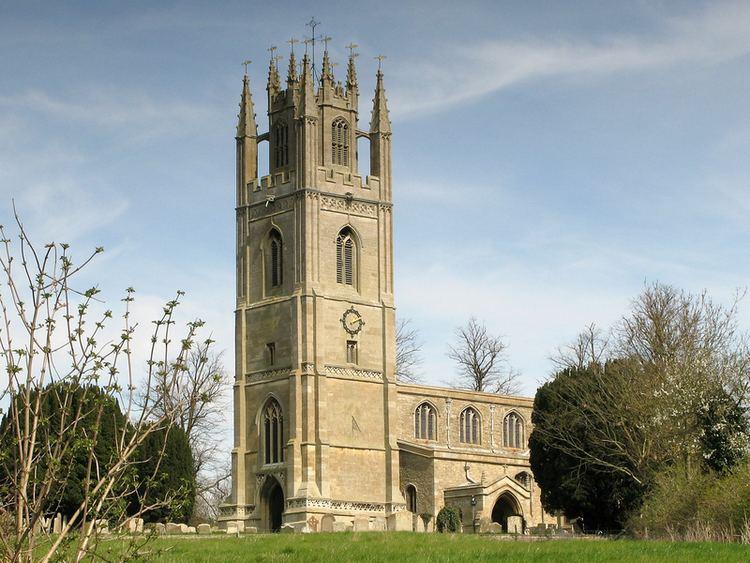Lowick, Northamptonshire