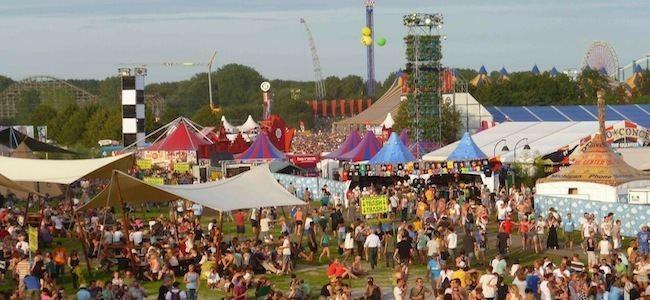 Lowlands (festival) Lowlands Tone Deaf