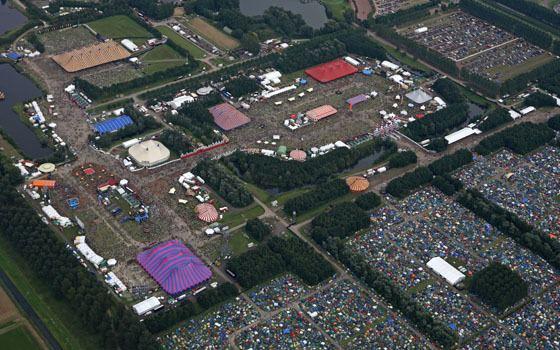 Lowlands (festival) djsetscouk Compilations gt Lowlands Festival in Biddinghuizen