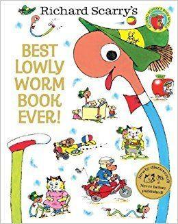 Lowly Worm Amazoncom Best Lowly Worm Book Ever 9780385387828 Richard