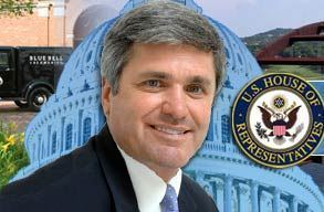 Lowry Mays Lowry Mays SonInLaw Among Wealthiest In Congress AllAccesscom