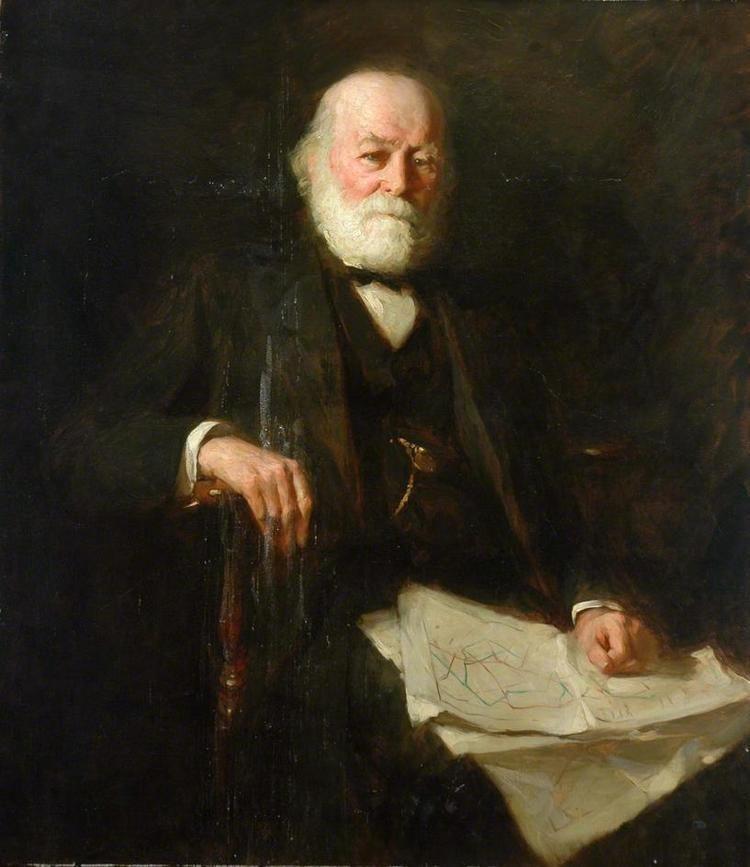 Lowthian Bell