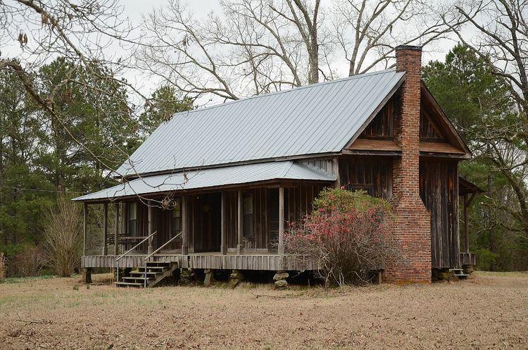 Loy Kirksey House