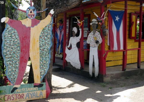 Loiza, Puerto Rico Festival of Loiza, Puerto Rico