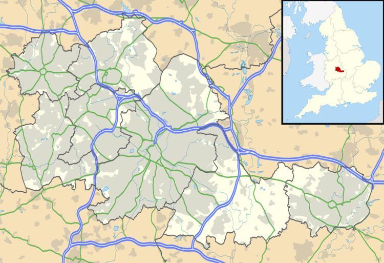 Lozells and East Handsworth (ward)