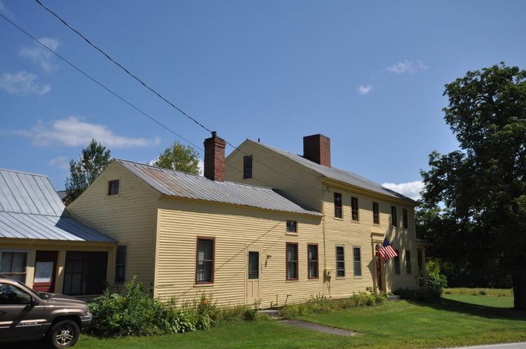 Lt. Robert Andrews House