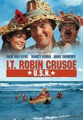 Lt. Robin Crusoe, U.S.N. Lt Robin Crusoe USN YouTube