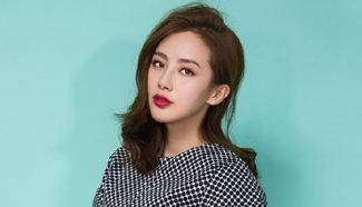 Lu Chen (actress) Actress Lu Chen poses for fashion shots Xinhua English
