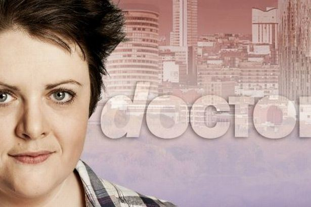 Lu Corfield Doctors star Lu Corfield reveals why she left cult BBC