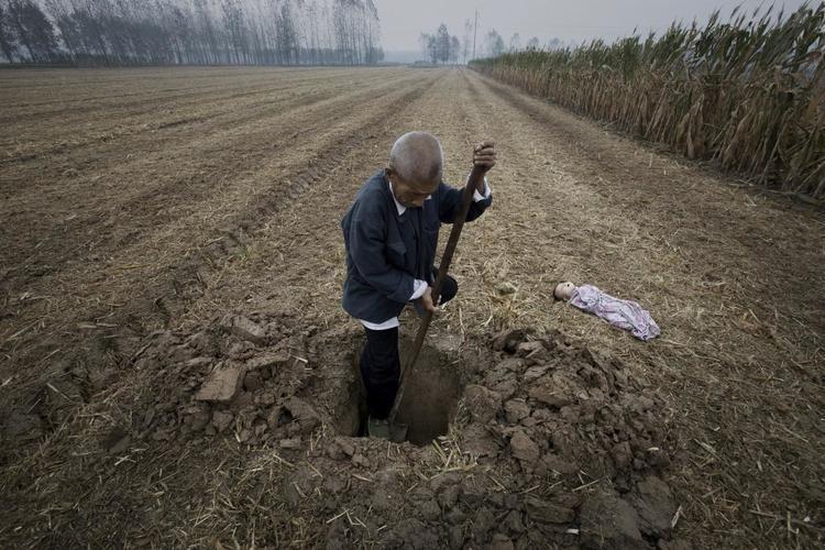Lu Guang (photographer) Lu Guang World Press Photo