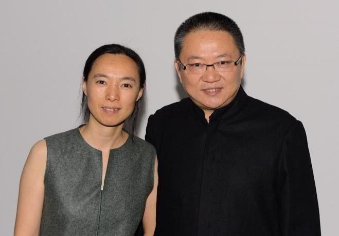 Lu Wenyu Gallery of Wang Shu39s Partner Lu Wenyu I Never Wanted a Pritzker 1