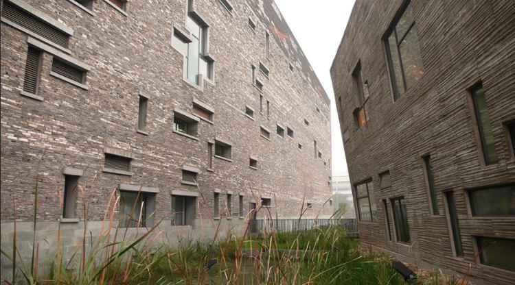 Lu Wenyu Gallery of An Interview with Lu Wenyu Amateur Architecture Studio 2