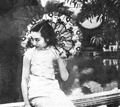 Lu Xiaoman Legendary Chinese women in the early 20th century4