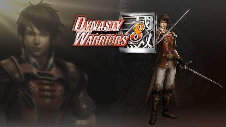 Lu Xun (Three Kingdoms) Dynasty Warriors 8 Getting Lu Xun 5th weapon Battle of Yiling Wu