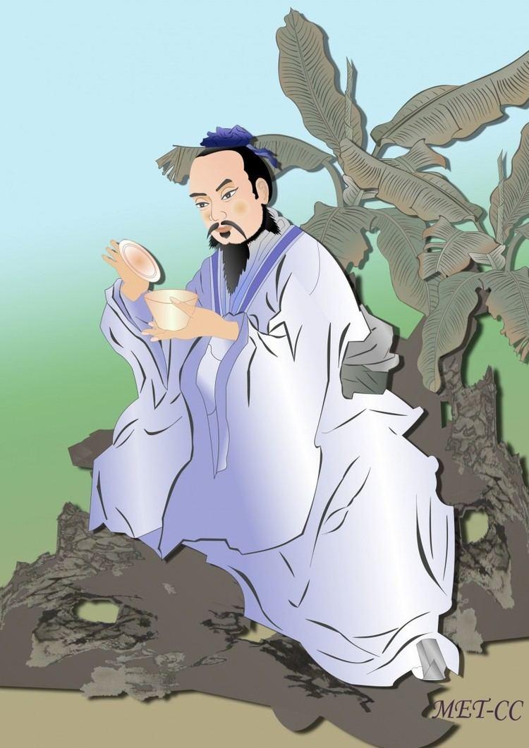 Lu Yu Lu Yu The Sage of Tea