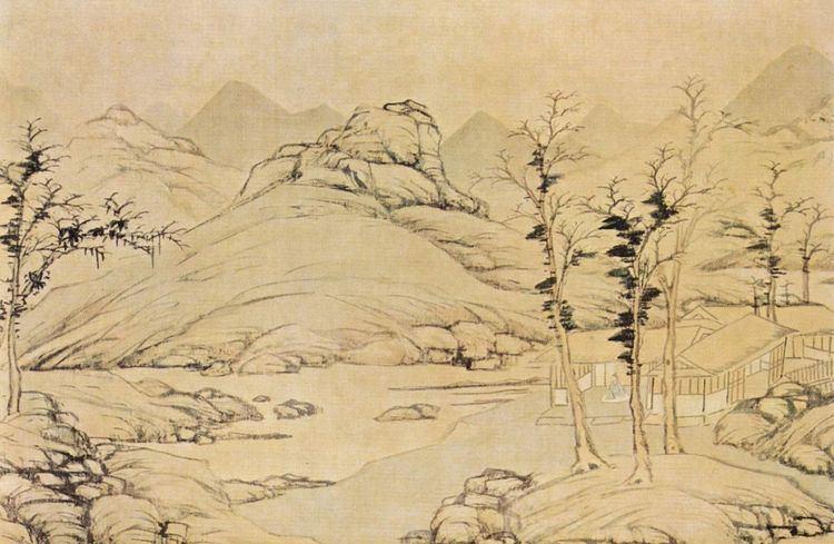 Lu Zhi (poet) Lu Zhi painter Wikipedia