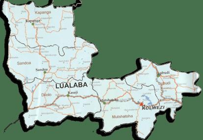 Lualaba Province Province du Lualaba Province du Lualaba