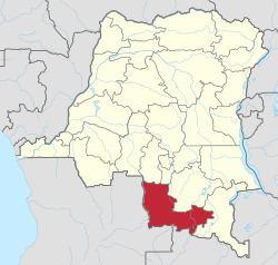 Lualaba Province Lualaba Province Wikipedia