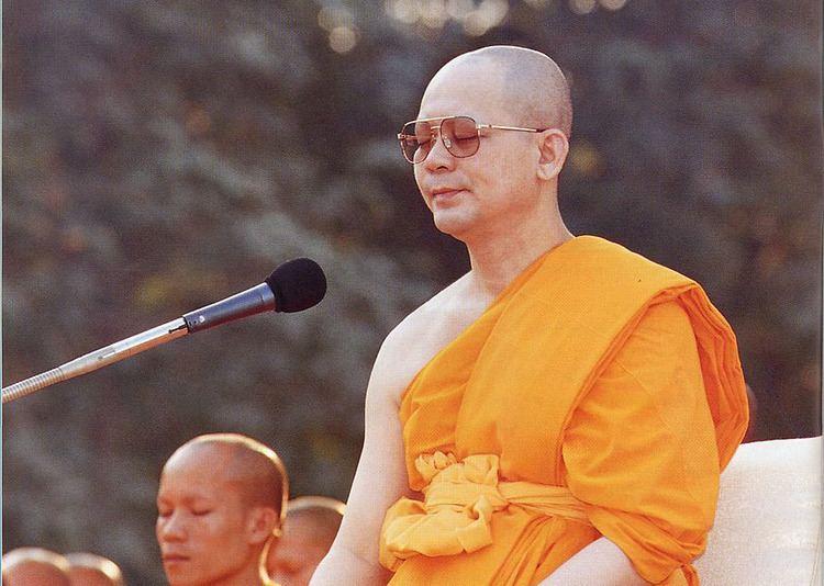 Luang Por Dhammajayo Phra Dhammajayo Archives Thailand News