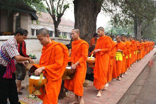 Luang Prabang Province Culture of Luang Prabang Province