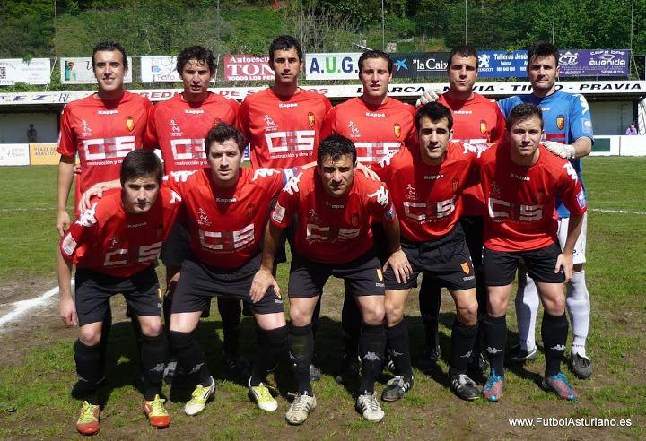 Luarca CF Deportes La Atalaya de Luarca Pgina 10