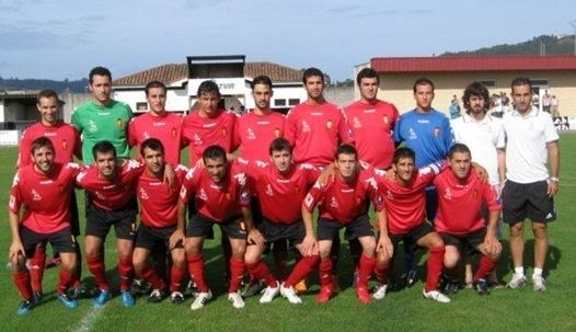 Luarca CF Luarca CF La Atalaya de Luarca