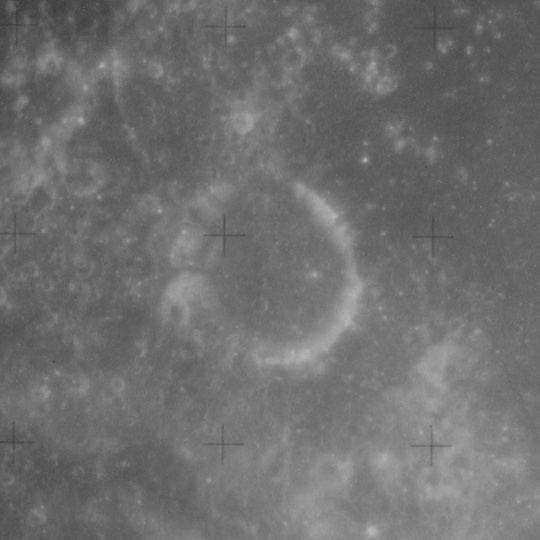 Lubbock (crater)