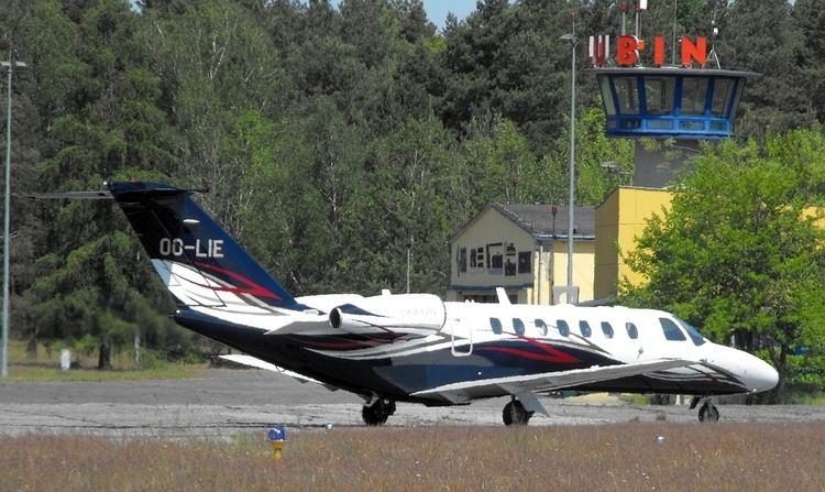 Lubin-Obora Airport