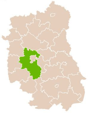 Lublin County