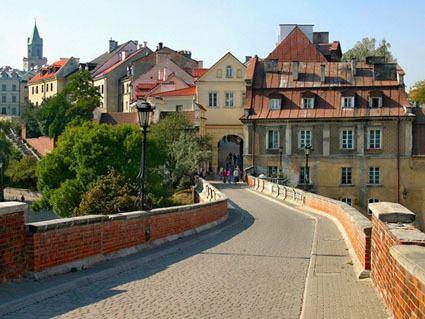 Lublin phonebookoftheworldcompolandcitycityoflublin