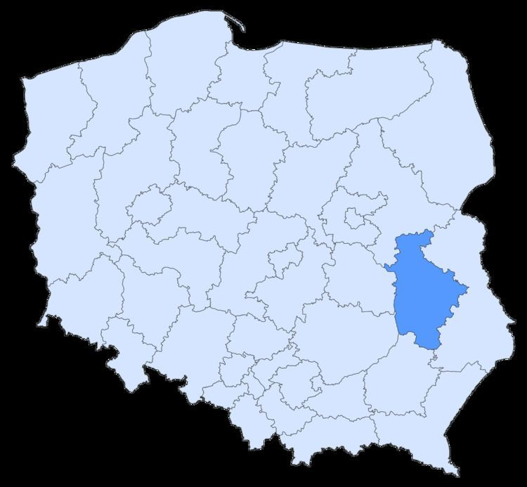 Lublin (parliamentary constituency)