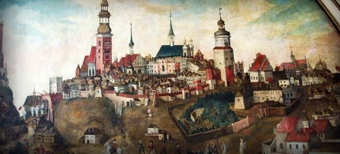 Lublin Voivodeship in the past, History of Lublin Voivodeship
