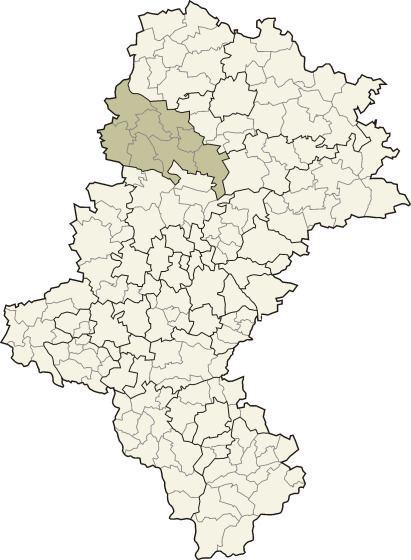 Lubliniec County