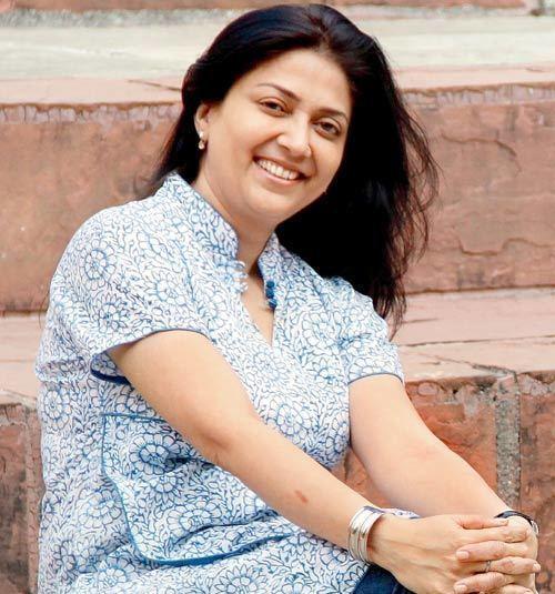 Lubna Salim A responsible medium Entertainment
