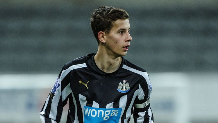 Lubomir Satka Lubomir Satka ready to answer Newcastle call against