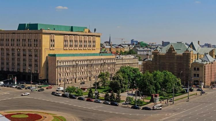 Lubyanka Square Lubyanka Square Administrative division Moscow Travel Guide