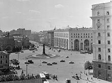 Lubyanka Square httpsuploadwikimediaorgwikipediacommonsthu