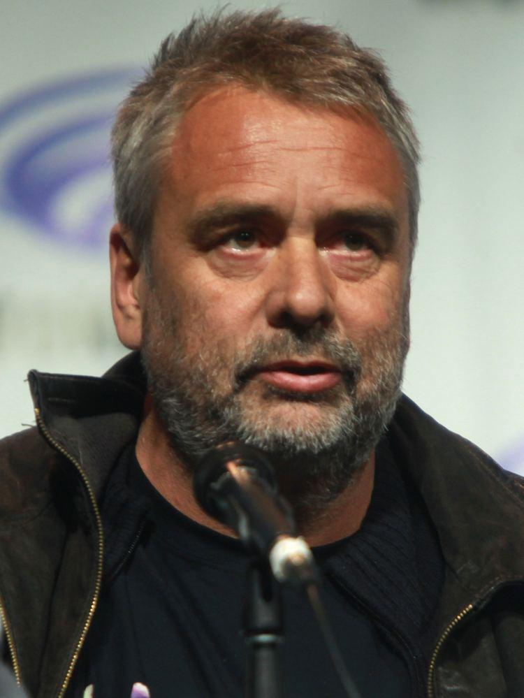 Luc Besson httpsuploadwikimediaorgwikipediacommons66