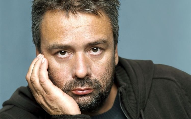 Luc Besson Luc Besson Indiewire