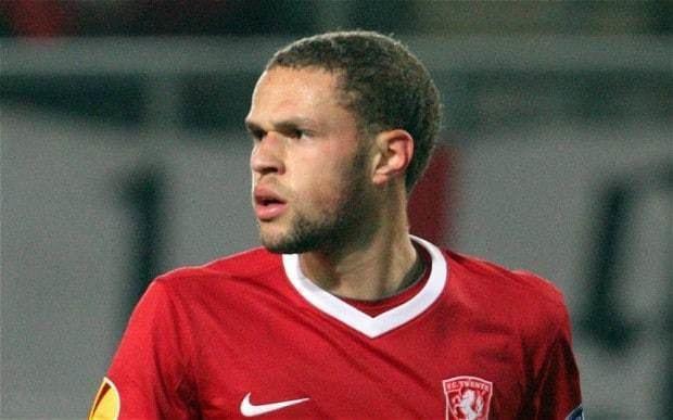 Luc Castaignos Transfer scam involving FC Twente striker Luc Castaignos