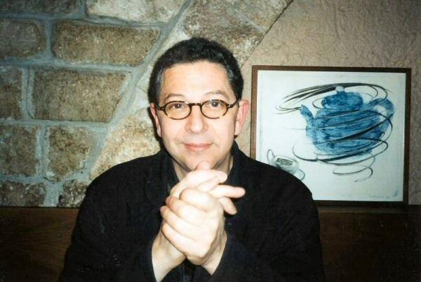 Luc Courchesne Luc Courchesne biography