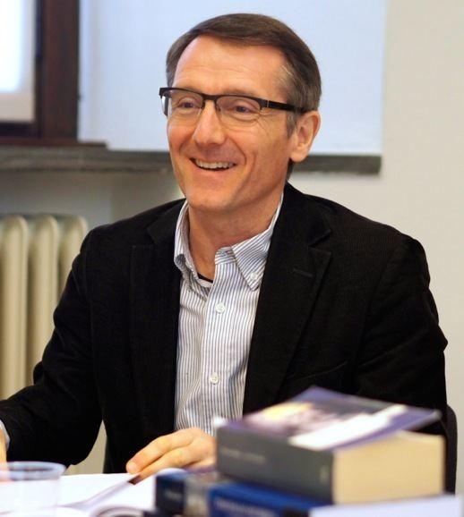 Luc Foisneau Luc Foisneau
