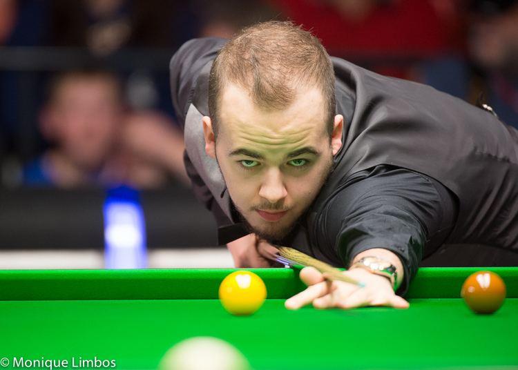 Luca Brecel WILSON AND BRECEL MAKE WELSH QUARTERS Inside Snooker